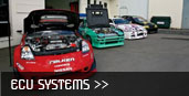 Automotive ECU Systems